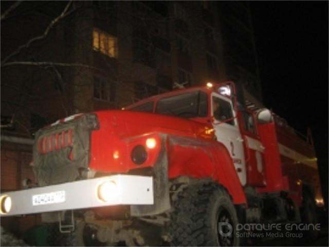 В Дагестане автобус столкнулся с КамАЗом: минимум семь жертв