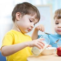 Разработан перечень продуктов лечебного питания для детей-инвалидов на 2017 год