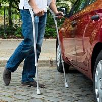 Не исключено, что инвалидов снова будут обеспечивать автомобилями за счет федерального бюджета
