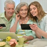 Теперь на сайте ПФР можно получить информацию о страховщике в один клик